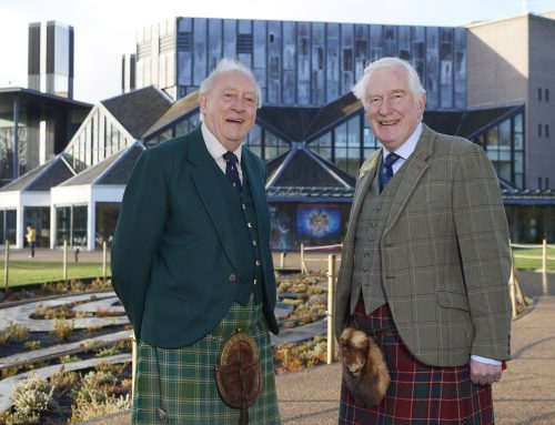 Clan Donald Lands Trust to sponsor Competition