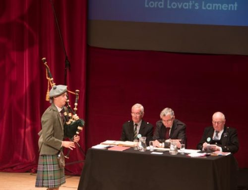 Judges announced for Northern Meeting
